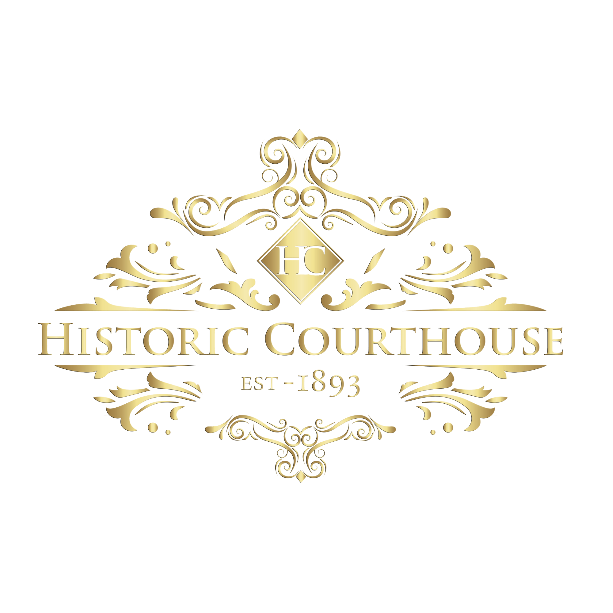 Historic Courthouse 1893