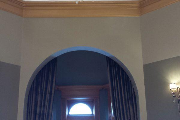 3rd Floor-Ballroom-Turret