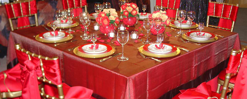 Choosing the Right Company Holiday Party Venue