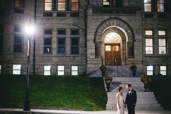 Historic Wedding Venues Wisconsin
