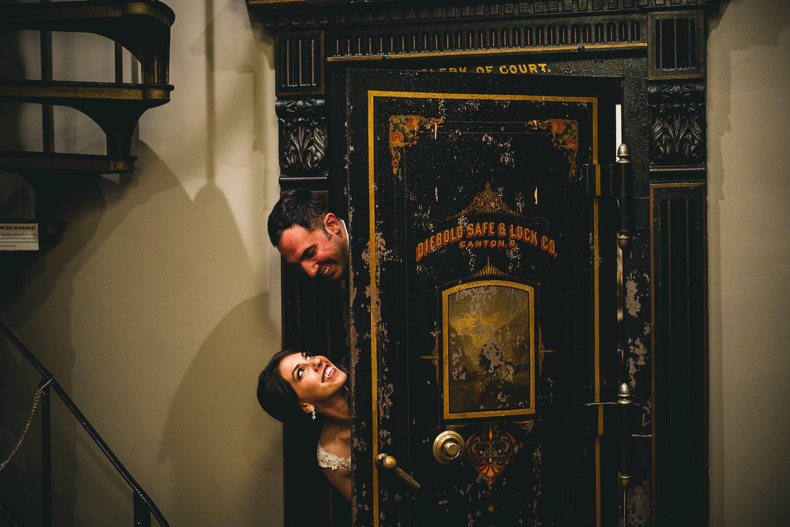 Featured Wedding-Pam & Adam