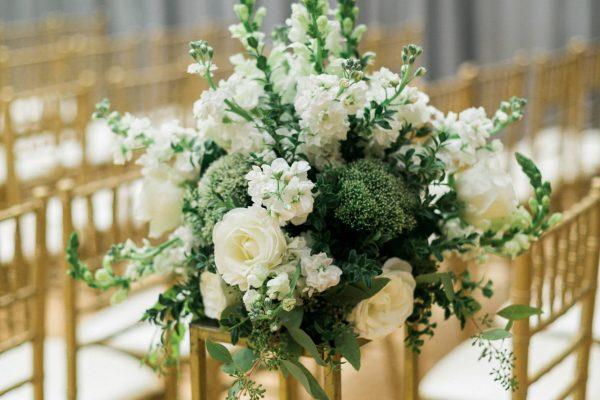 Wedding Florals WI