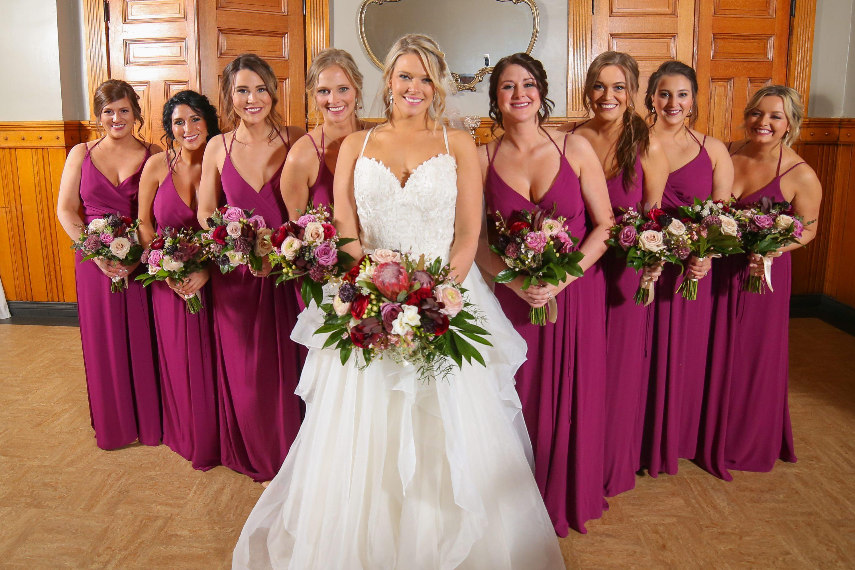 Waukesha County Weddings
