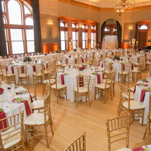 Milwaukee WI Wedding Venues