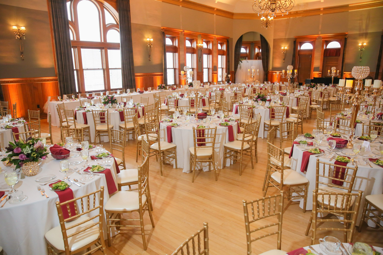 Best Wedding Halls