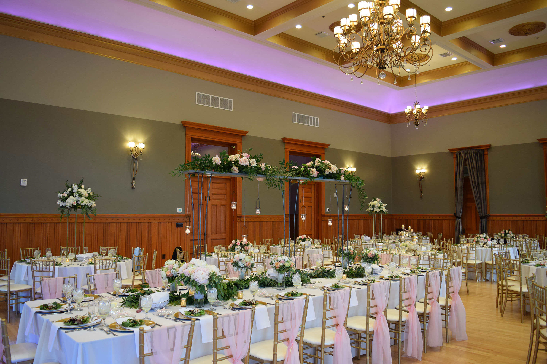 Lake Country Wedding Venue