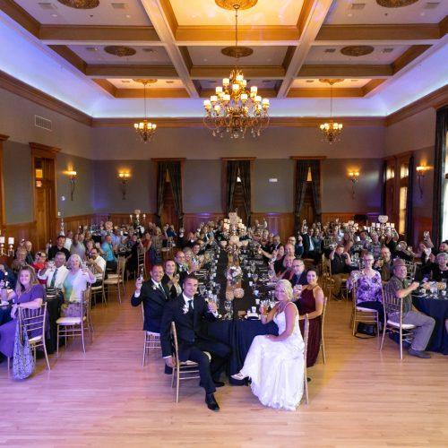Milwaukee WI Wedding Venues